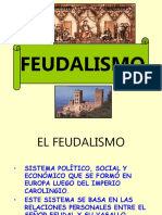 PPT feudalimo