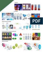 Organización de La Materia Sustancia y Mezclas (Imagenes)