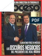 Revista Proceso 220619