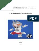 Projeto Copa Do Mundo