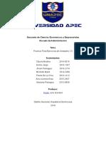 Practica Final Financiera II 1.1 Al 5.2 (Revisada)