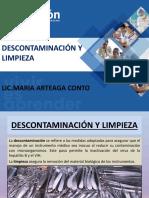 6 Descontaminacion y Limpieza 02-04-19