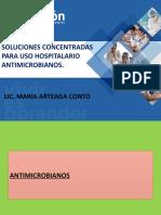 9 Antimicrobianos 09-04-19