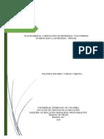 CAA-Spa-2018-Planteamiento y Resolución de Problemas Con Numeros Enteros Trabajo