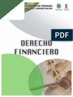 1.1 Derecho Financiero