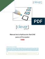 Manual de Subcontratista SerCAE