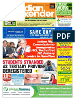 The Indian Weekender 23 August 2019 (Volume 11 Issue 23)
