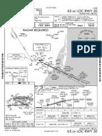 Flightaware_mia_iap_ils or Loc Rwy 30