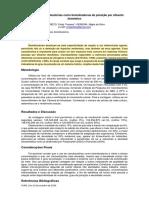 Aplicação de Cianobactérias como bioindicadoras de poluição por efluente doméstico.pdf