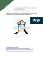 Conceptos Reclutamineto, Seleccion, Contratacion y Induccion