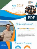Catalogo Talleres MoRe 2018