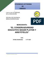 PLATÓN Y ARISTÓTELES.docx
