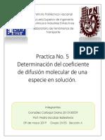 Practica No. 5 F.F.T