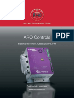 Aro Adaptive Welding Es