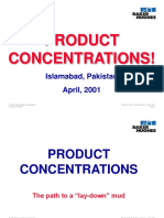 2-Pakistan Product Concentrations Presentation.ppt