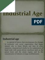 Industrial Age ICT. Pptx