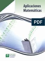 Apliaciones Matematicas Web