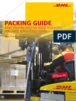 Dhl Express Large Palletised Packing Guide En