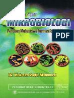 Buku Ajar Mikrobiologi - Panduan Mahasiswa Farmasi & Kedokteran - Reaksi-reaksi Trigliserida