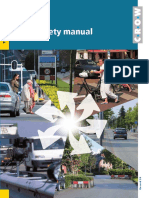 CROW-Road Safety Manual 2009
