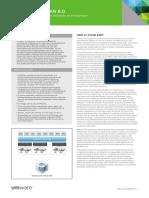 Virtual SAN 6.0 Datasheet - Latin American Spanish