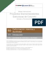 Parte 1 - Conducta de Materiales y Ductilidad