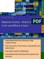 Chap03 National Income