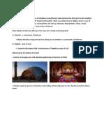 Islamic Colonial