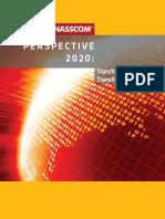 Perspective 2020 Transform Business Transform India