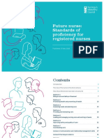 Future Nurse Proficiencies
