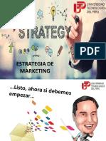 Clase 1 - Introducción Estrategia de Marketing