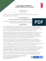 Acuerdo 006 de 2014