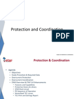 Protection & Coordination