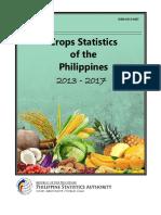 Crops Statistics of the Philippines 2013-2017.pdf