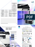 D310 D311 Product Catalog