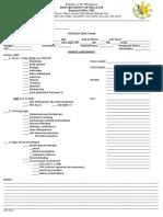 Dengue CPG Checklist (DAC  Form).docx