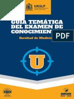 Medicina Universidad Autónoma de San Luis Potosí