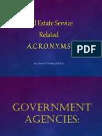 2 Acronyms