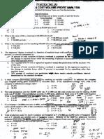 Practice Sets -CBA and CVP.pdf