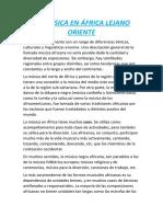 LA MÚSICA EN ÁFRICA LEJANO ORIENTE.docx