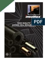 Insuflex  catalog