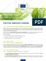 Budget Proposals Common Agricultural Policy May2018 Ro
