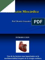 6-Protección Miocárdica Alumnas
