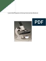 Laporan Hasil Pengamatan Sel Bawang Merah dan Daun Rhodiscolor.docx