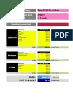 Passion Funding Plan (Beta Version 2)