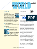 May 2019 DCW Issue