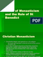 Monasticism