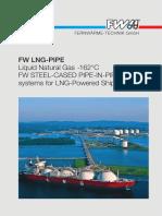 Brochure - Fw Steel -Cased Pipe-In-pipe Bulkhead