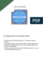 Air Pressure Belts