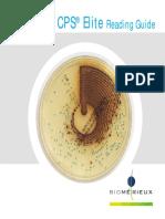 tablas de referencia bacterias